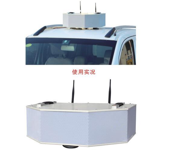 LHWD-108型大功率超声波驱散器