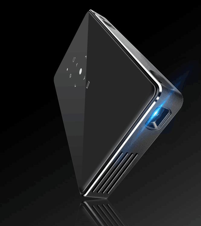 微型投影仪