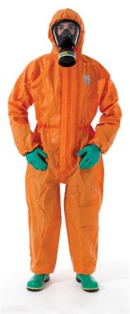 警用防毒气服
