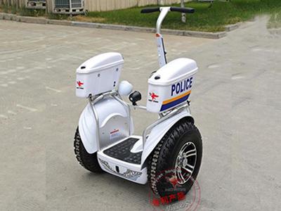 电动二轮平衡车