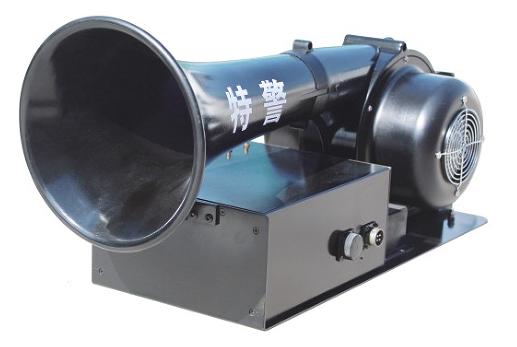 WD-200X型大功率强声波语音广播装置