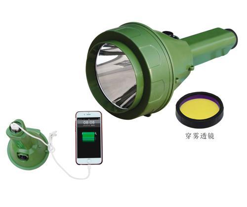 WD-145型手持强光灯