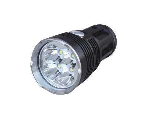 WD-40小型强光灯