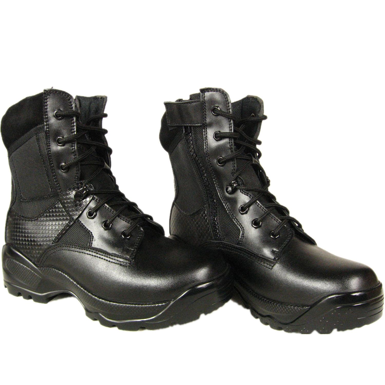 特警作战鞋  高帮特警作战鞋  3515特警作战鞋帆布作训鞋