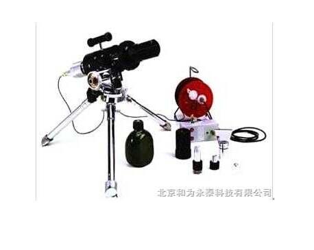 爆炸物销毁器  爆炸物销毁器(图)水泡枪