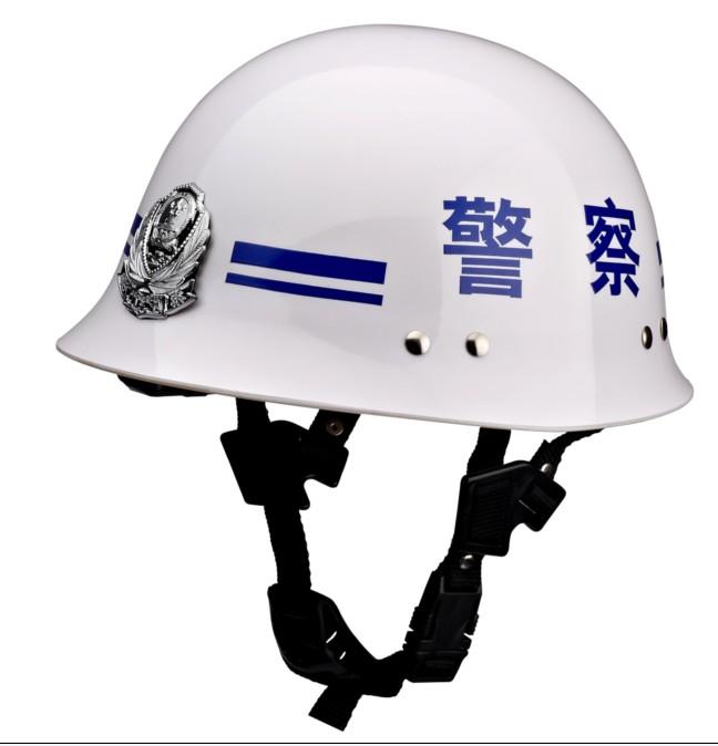 迷彩保安头盔   迷彩保安执勤头盔