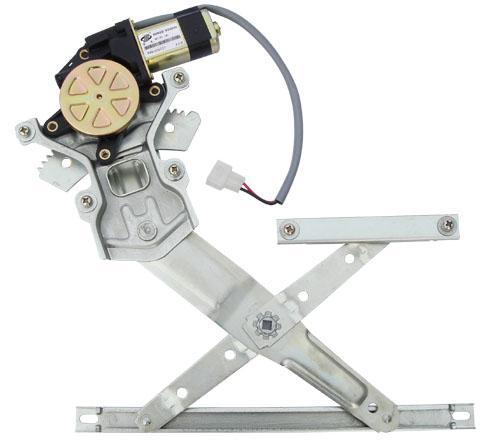 PQ 500-1型自动(电动 遥控)升降器