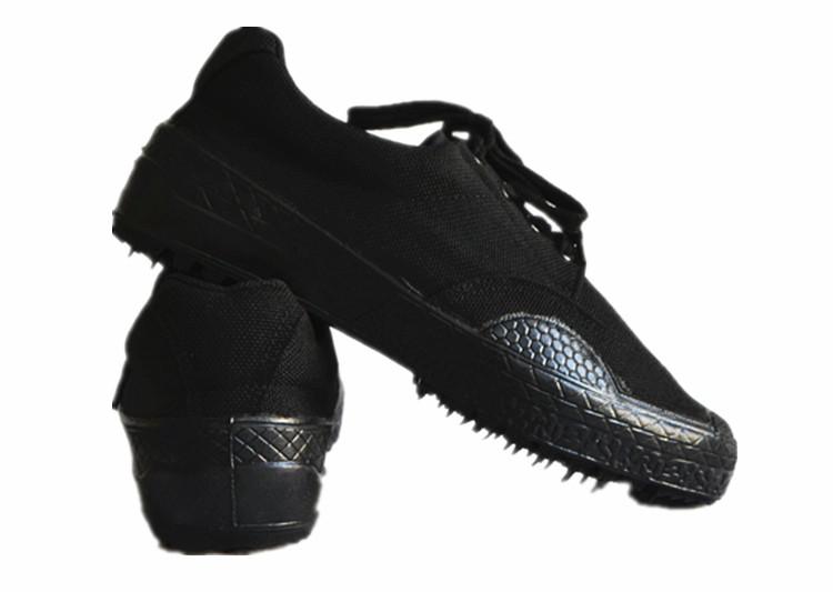99式矮帮/军用帆布训练鞋(HD)