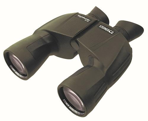夜鹰之王德国视得乐微光高清望远镜Nighthunter 8X56
