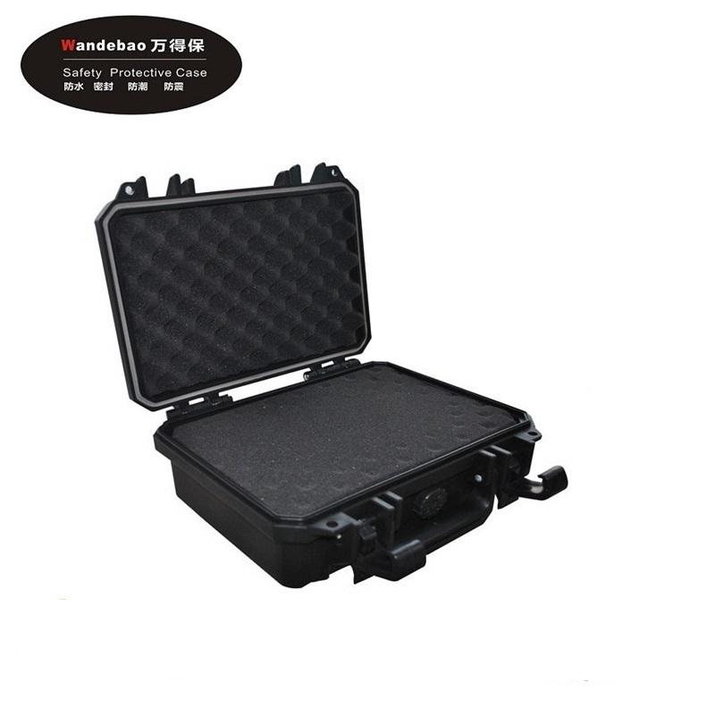 安全防护箱电子防潮密封箱器材安全保护箱防水安全箱 万得保JP-1