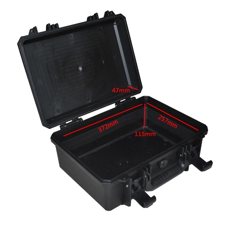 防水安全保护箱防潮安全箱密封防护安全箱摄影器材箱万得保JP-3