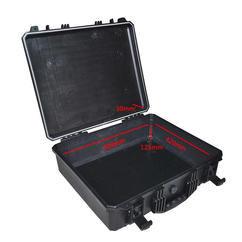 塑料防护安全箱器材箱相机防水设备摄影仪器保护箱万得保JP-6