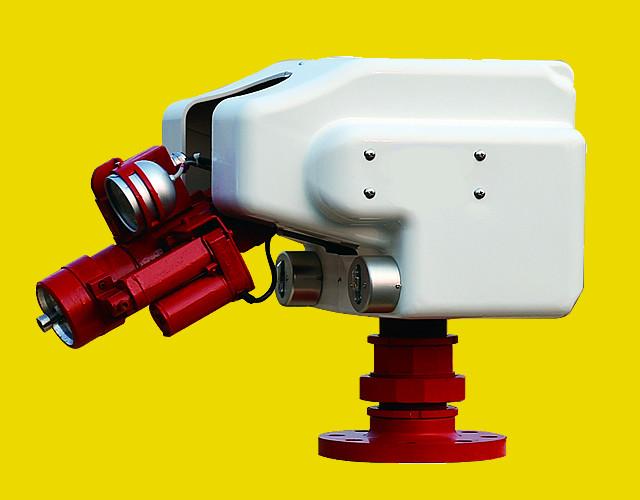ZDMS0.8/20S-DX50型消防水炮