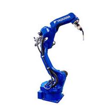 安川焊接机器人