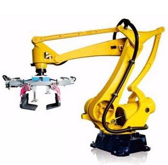 关节式机器人