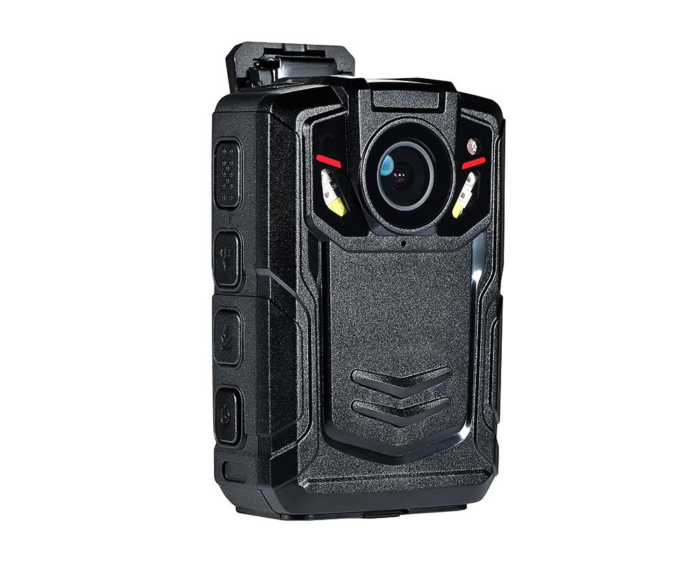 消防4g执法记录仪