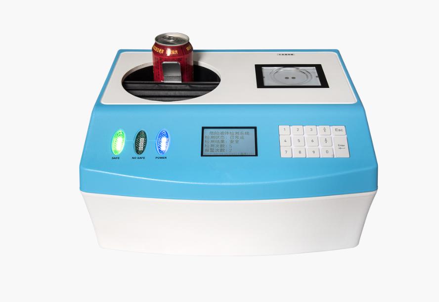 台式液体探测仪HN-YT110