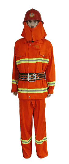 九七式消防战斗服