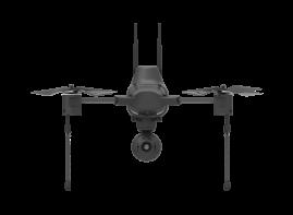 GDU普宙无人机-四旋翼无人机系统
