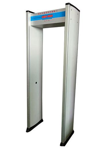 SAY-108单区安全检测门