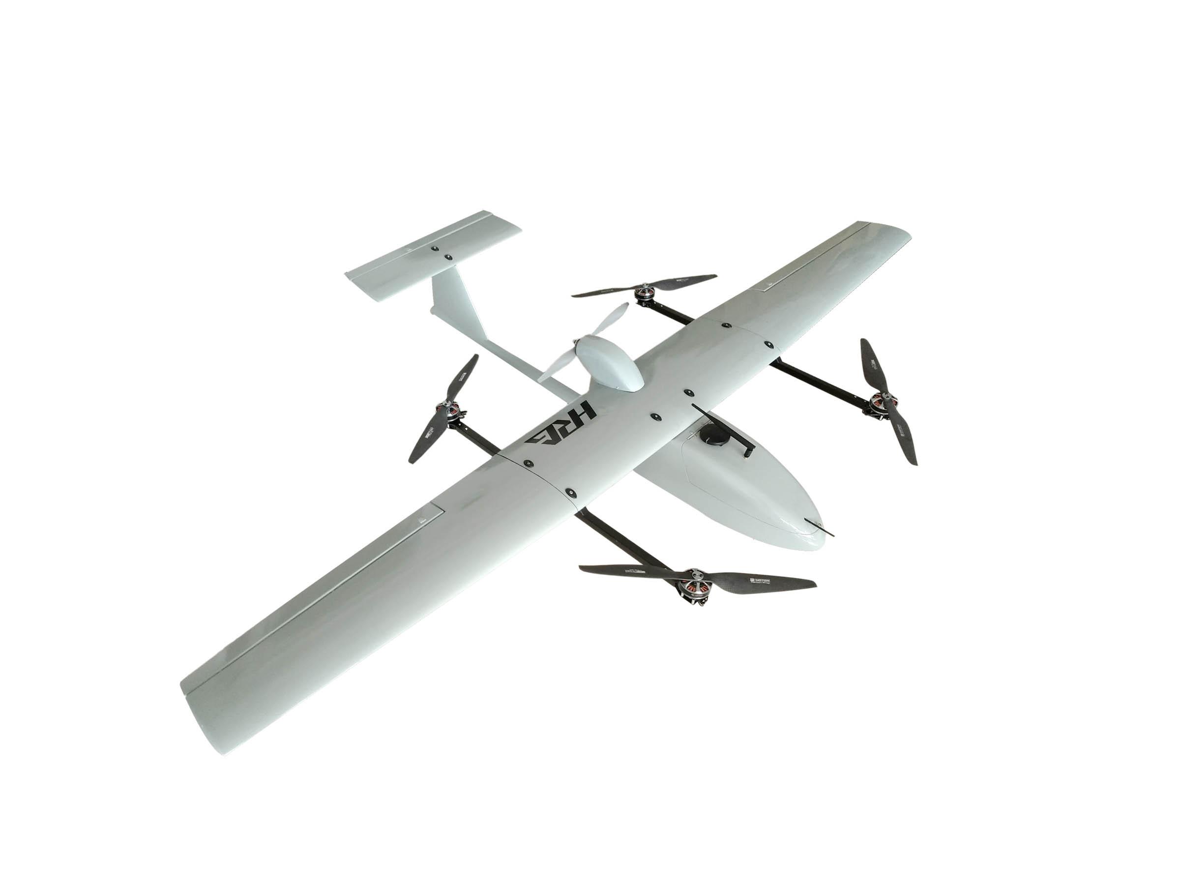 AE70小型垂直起降电动无人机