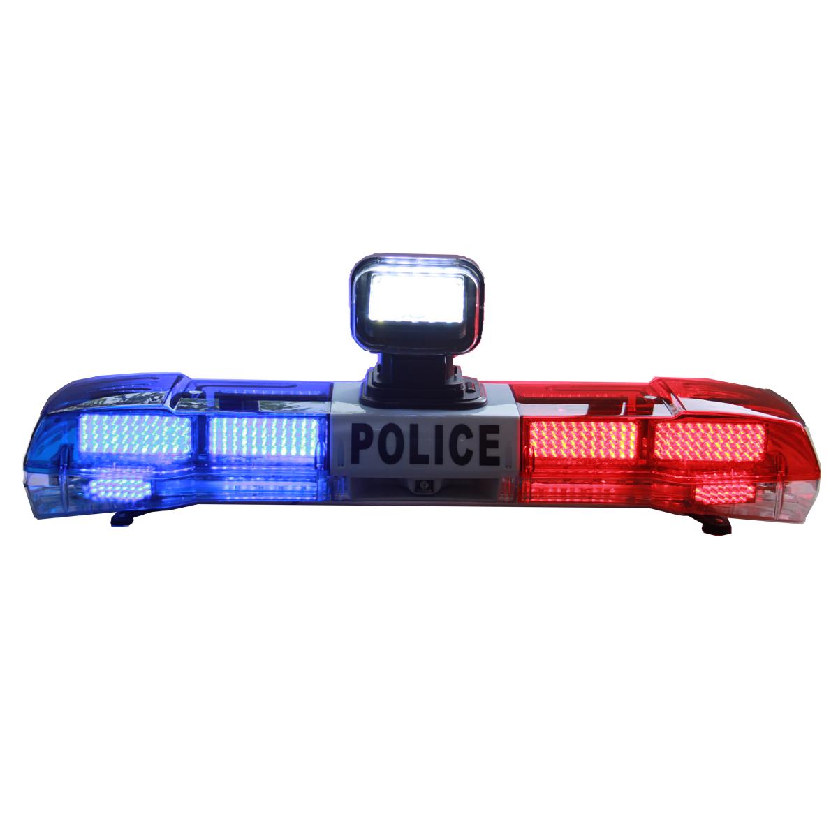 TBD-9000 工字型LED长排灯带探照灯