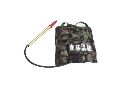 袋式灭火水枪
