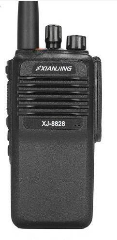 先景XJ-8828数字对讲机