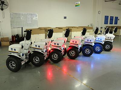 警用平衡车/警用巡逻车/电动巡逻车/智能平衡车