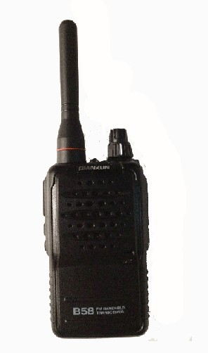 乾坤B58 对讲机