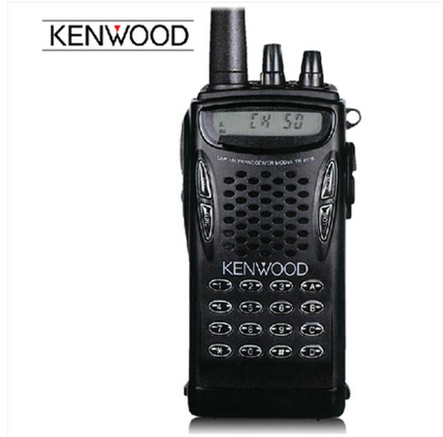 健伍 TK-3118 对讲机