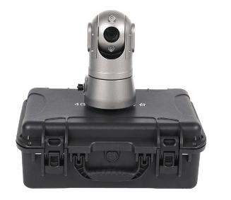 4G 1080P高清无线布控云台 HF2900