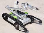 合时机器人系列产品,您的安全,我的使命!(组图)