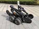 合时大型排爆机器人全新升级(附视频)