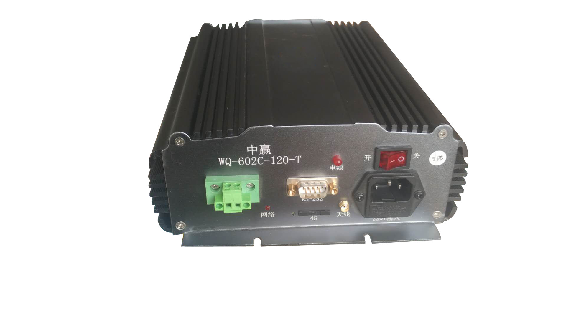WQ-602C-120-T无线预警广播