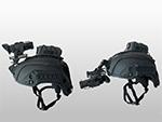 武装全方位!凯芙拉战术头盔可搭载各类战术附件(组图)