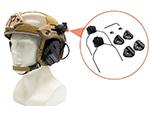 """新品首发丨幸""""盔""""有你——M13 MTEK/FLUX 头盔适配支架正式上市"""