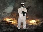 核辐射的危害 你知道吗?(组图)