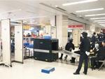 """创新打造""""防疫+安检""""产品,同方威视亮相2020中国—东盟博览会(组图)"""