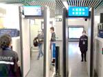 同方威视助力京港地铁方庄站智能化改造,打造智慧安检新模式(组图)