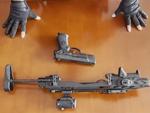 国产92G手枪如何变身?捍卫者斥候套件拆装详细教程来了(附视频)