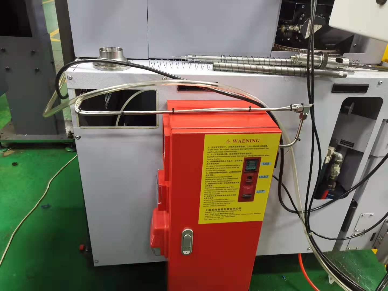 火花机灭火系统 电火花机专用自动灭火器
