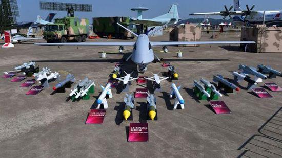 港媒称中国攻击无人机在中东备受青睐:各国排队购买