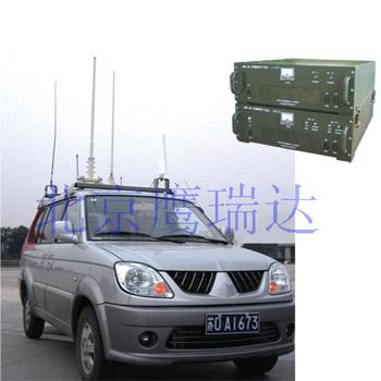 车载防爆频率干扰系统