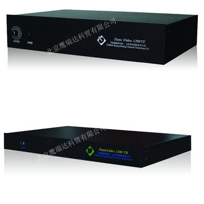远程图象传输系统