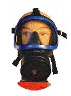 大眼窗防毒面具