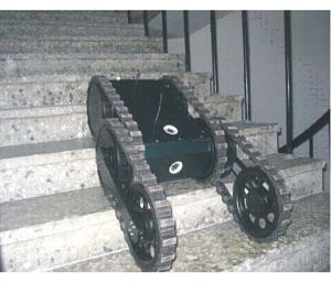 微小型侦察机器人