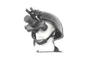 头盔式双目夜视仪