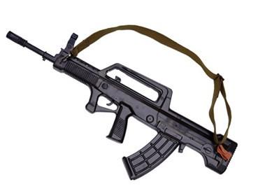 训练用橡胶95枪