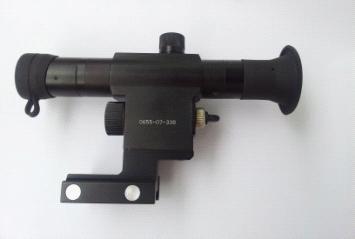 06式9MM步枪瞄准镜